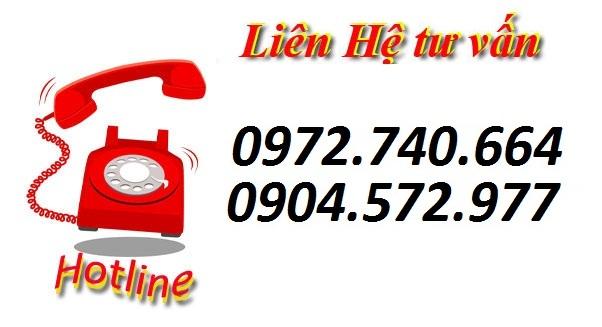Click vào điện thoại để liên lạc